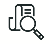 Icon for Research